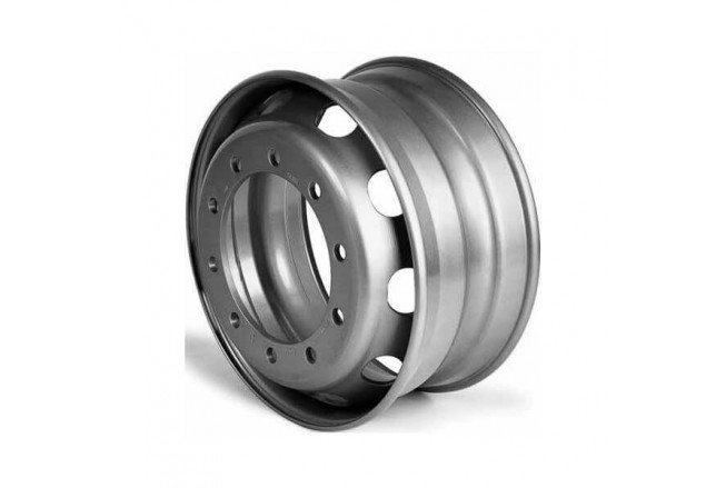 Диск колесный R22.5*9.00 тягач европа 335/281, Wheel power