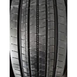 Шина грузовая Bridgestone 385/65R22.5 R249 160К рулевая