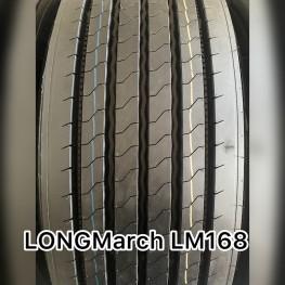 Шина грузовая LongMarch (Roadlux/Koryo) 385/55R19.5 LM168 (R168) 20нс TL  прицеп