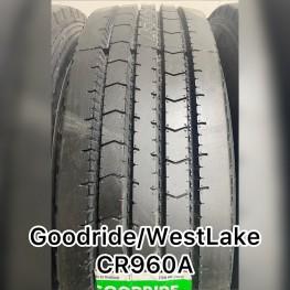 Шина грузовая Westlake/Goodride CR960A 235/75R17.5  143/141J 16 нc TL рулевая ось