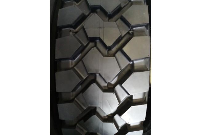 Шина грузовая LongMarch (Roadlux/Koryo) K305 315/80R22.5 167/164D 20нс TT карьер