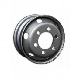 Диск стальной грузовой 17.5х6.00 6 отв. ET135 D164 Forza С-6 (12мм усил)